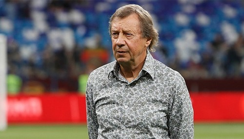 Юрий СЕМИН: «Если поступит предложение от Динамо — нужно думать»