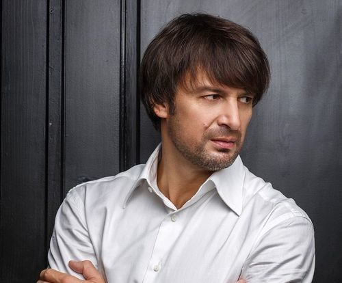 Александр ШОВКОВСКИЙ: «Давор Шукер выбил мне два зуба»