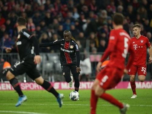 Байер — Бавария. Прогноз и анонс на матч чемпионата Германии