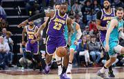 Сезон НБА 2020/21 повинен стартувати 1 грудня