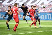 Бундеслига. Бавария еще на шаг ближе к титулу, Падерборн остановил Лейпциг