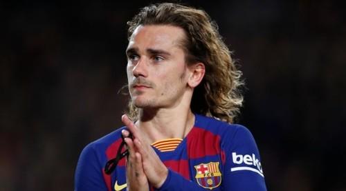 Антуан ГРИЗМАНН: «После Барселоны хочу уехать в МЛС»