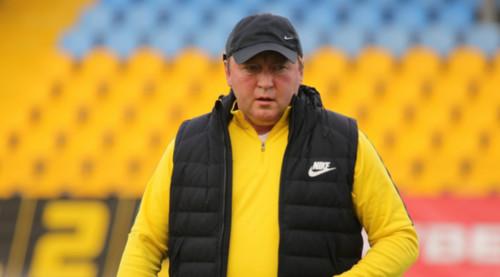ШАРАН – о поражении Динамо в матче с Шахтером: «Мы сделали для себя выводы»