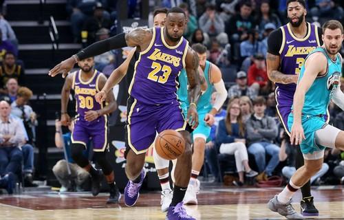 Сезон НБА 2020/21 должен стартовать 1 декабря
