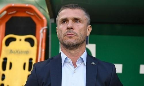 Агент Реброва: «Мы можем рассмотреть предложение Динамо»