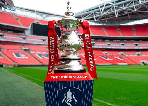 Розклад 1/4 фіналу Кубка Англії: МЮ, МанСіті, Лестер, Челсі та Арсенал