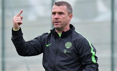Первая лига расширяется до 18 клубов, Ребров может вернуться в Динамо