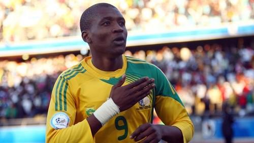 «Киллер» из ЮАР рассказал об интересе со стороны Динамо