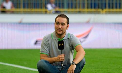 Известный украинский комментатор рассказал, почему ему не нравится Шевченко