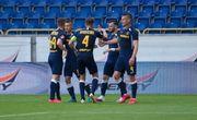 Львів – Дніпро-1 – 1:2. Відео голів та огляд матчу