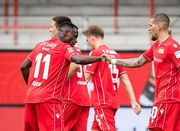 Унион Берлин — Шальке — 1:1. Видео голов и обзор матча