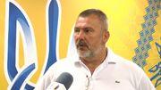 Президент Дніпра-1: «Мета команди - боротьба за єврокубки»