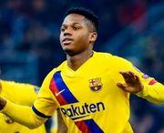 Манчестер Юнайтед пропонував 100 мільйонів за Фаті, Барселона відмовилася