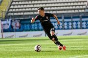Владислав КАБАЕВ: «Впереди лобовая и принципиальная игра с Динамо»