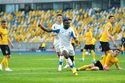 БЕНИТО: «Хвала Аллаху за победу и за мой первый матч в лиге»