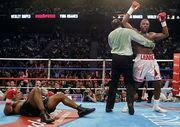 ВІДЕО. 18 років тому Льюїс побив Тайсона