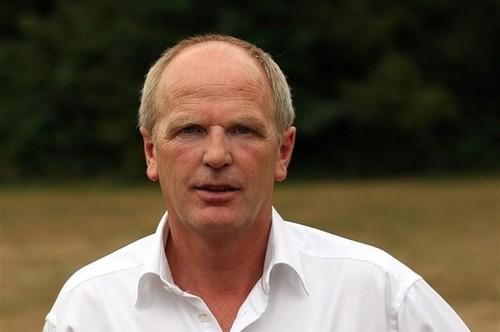Экс-глава селекции Шахтера стал спортивным директором Твенте