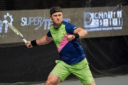 Марченко сыграет на соревнованиях в Братиславе