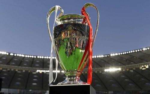 Источник: УЕФА выбрал Лиссабон для доигрывания Лиги чемпионов