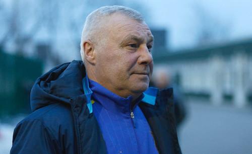 Демьяненко и А.Шевченко стали вице-президентами УАФ