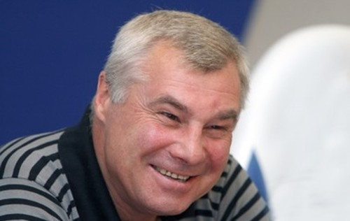 Демьяненко про пост вице-президента УАФ: «За что буду отвечать? За футбол!»