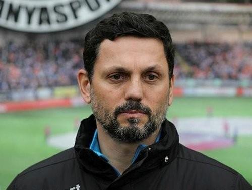 Источник: турецкий тренер предложил Суркису план развития киевского Динамо