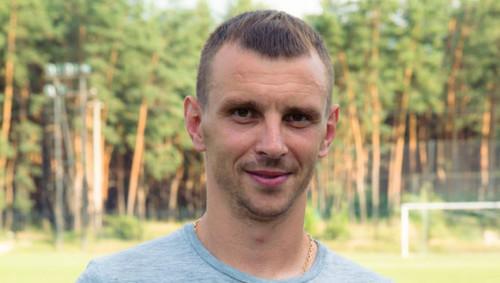 Александр КОВПАК: «Можно поиграть на первенство бани»