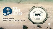 ВИДЕО. Бойцовский остров - реальность. UFC проведет 4 турнира в Абу-Даби