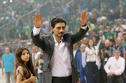 Власник Панатінаїкоса хоче продати клуб за 25 мільйонів євро
