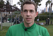 Богдан ШУСТ: «Полгода не играем в футбол. У нас забирают профессию»