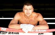 Перспективный украинский супертяж отреагировал на уход Гвоздика из бокса
