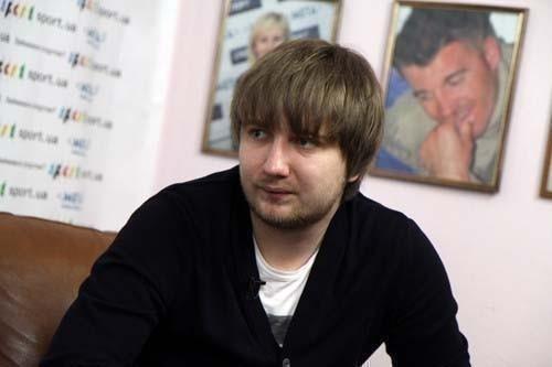 Шаблій спростував інформацію про роботу з тренером, якого сватають в Динамо