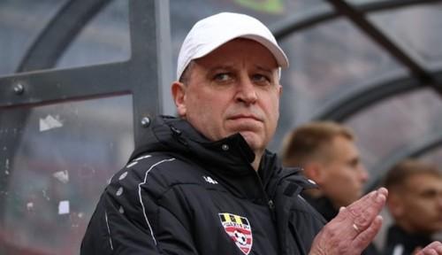 Тренер Шахтаря Солігорськ: «Вернидуб? Позитивна людина»