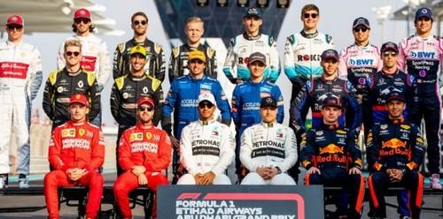 Формула-1: «Будет сложно провести гонки в Америке и Азии»