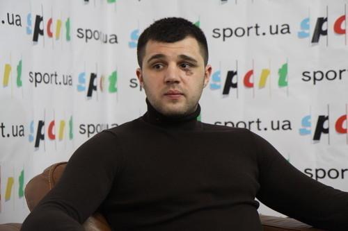 Радченко в конце июня вернется на ринг боем против Мастернака