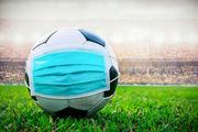 Футбол у веселих картинках. Як у Росії збираються відновлювати сезон