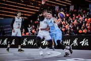 Данк Ивана Ткаченко может стать лучшим в десятилетии