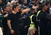 Фанати Панатінаїкоса атакували будинок власника клубу