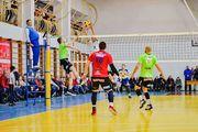 Украинский волейбол выходит из карантина