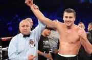 Компания Top Rank прокомментировала решение Гвоздика завершить карьеру