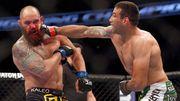 5 бойцов, которые не оправдали ожидания в UFC