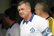 Володимир БЕЗСОНОВ: «Степаненко впав від вітру»