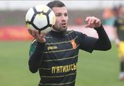 Захисник Інгульця розповів, як Суркіс врятував сезон у Першій лізі