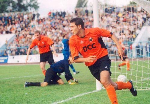 ВІДЕО. 18 років тому Шахтар вперше став чемпіоном України