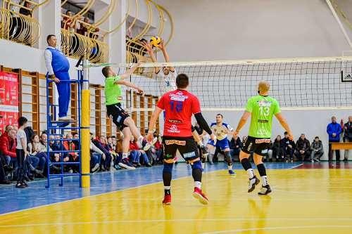Український волейбол виходить з карантину