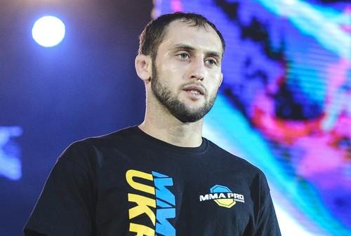Украинец Доскальчук 15 июля дебютирует в UFC