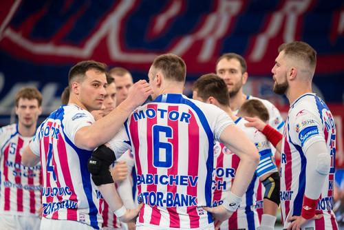 EHF: Мотор претендует на участие в Лиге чемпионов
