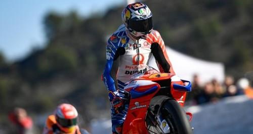 ОФИЦИАЛЬНО. MotoGP опубликовала календарь сезона: всего 13 гонок