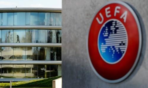 Там все решат. Стала известна повестка дня ключевого исполкома УЕФА