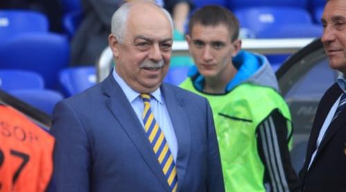Сергей СТОРОЖЕНКО: «Победил украинский футбол»